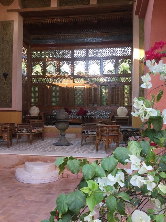 Al Moudira Hotel, Luxor Image 7
