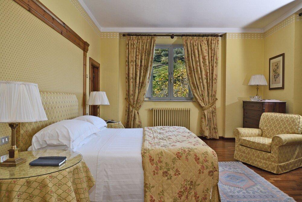Hotel Certosa Di Maggiano Image 9