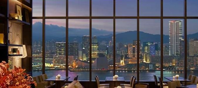 Grand Hyatt Hong Kong Image 1