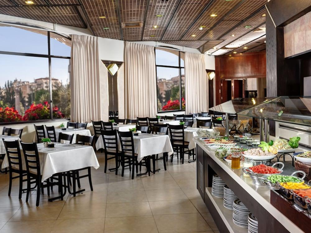 Lev Yerushalayim Hotel, Jerusalem Image 4