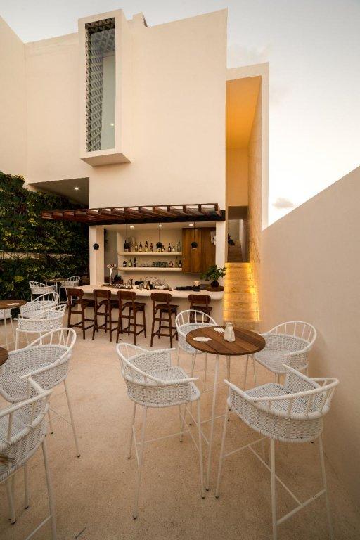 Morgana Hotel Boutique, Playa Del Carmen Image 24