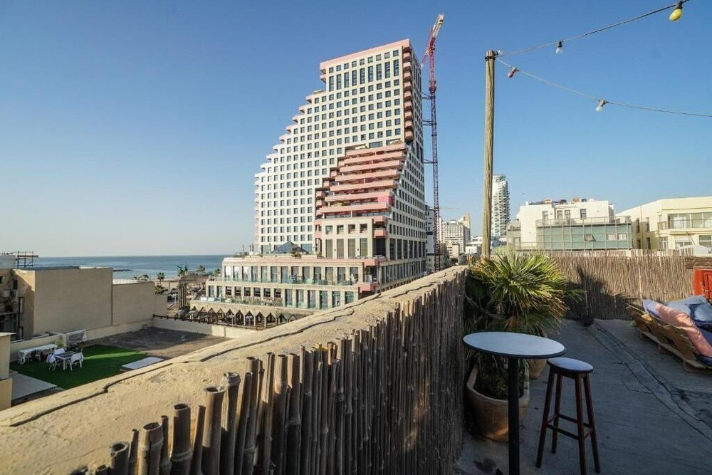 Hayarkon Hostel Tel Aviv Image 40