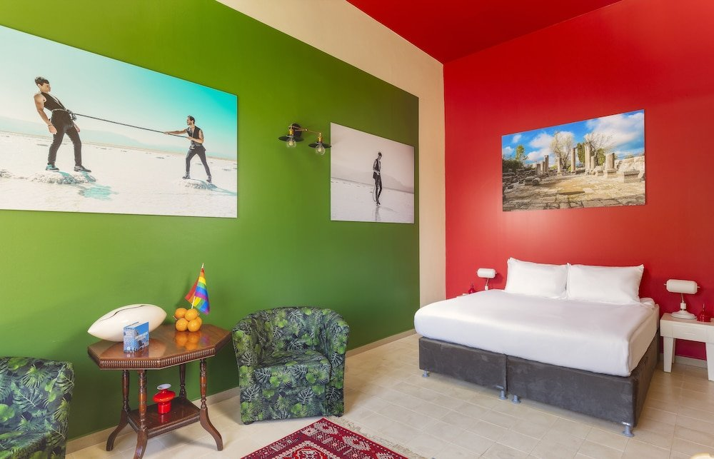 Inta Hotel, Tel Aviv Image 7