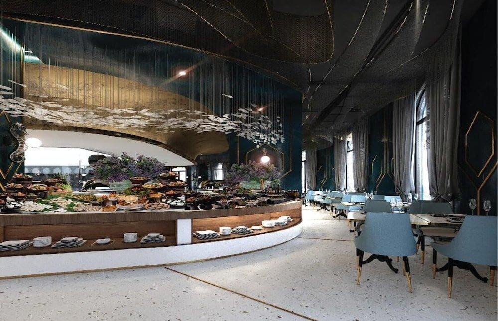 La Vela Saigon Hotel, Ho Chi Minh City Image 9