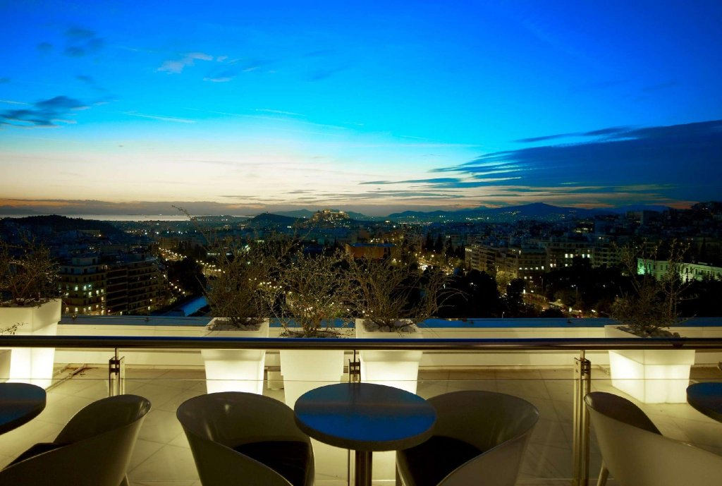 Hilton Athens Image 3