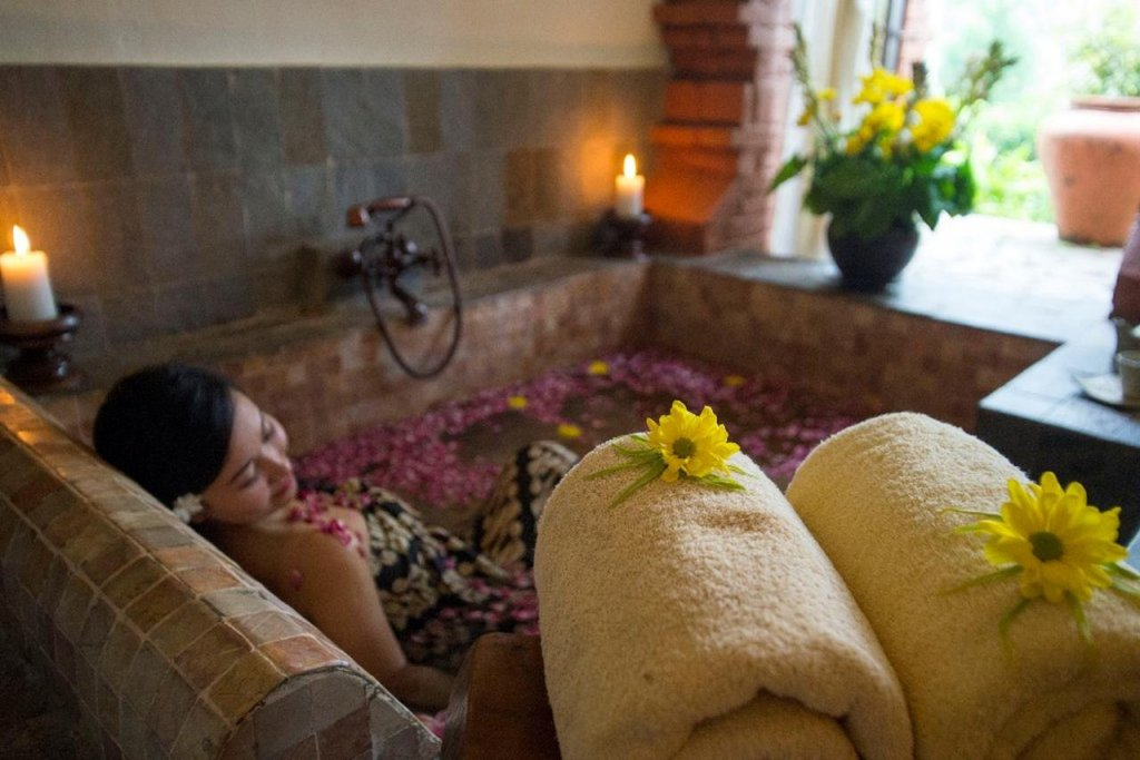 Mesastila Resort And Spa Magelang Image 42