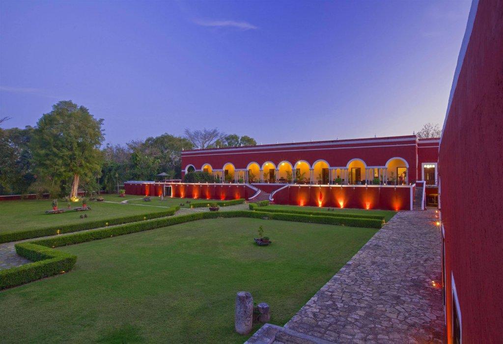 Hacienda Temozon A Luxury Collection Hotel, Merida Image 30