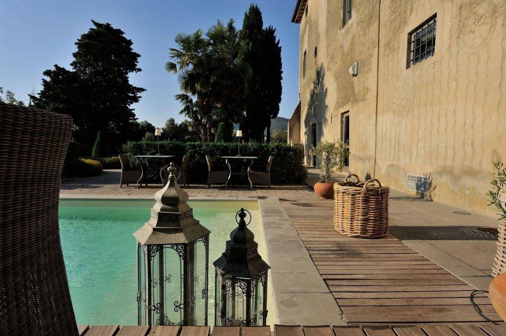 Villa Sassolini Luxury Boutique Hotel, Monteriggioni Image 18