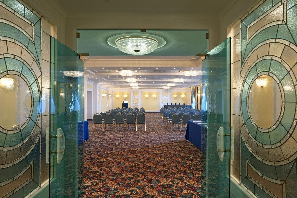Grand Hotel Miramare Image 3