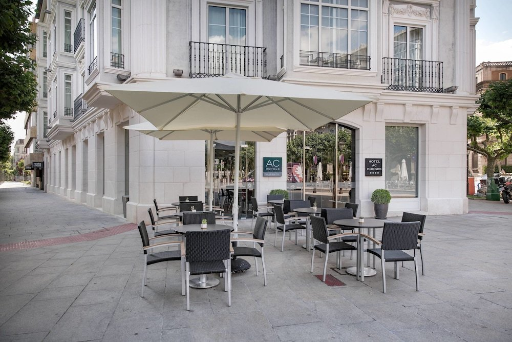 Ac Hotel Burgos By Marriott Image 26