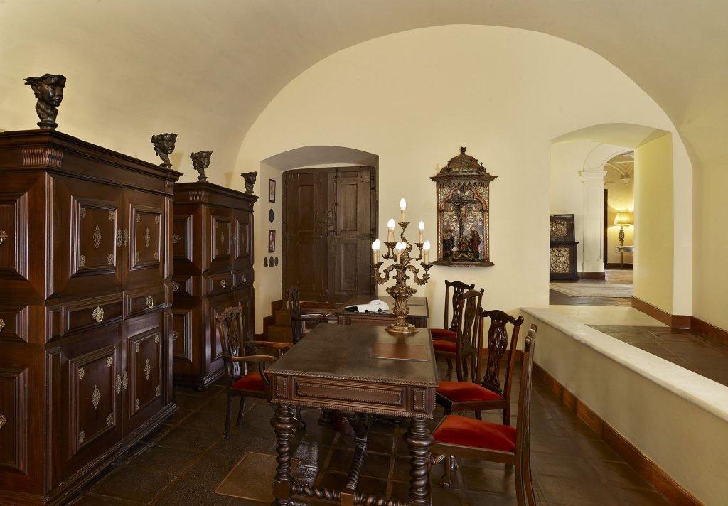 Convento Do Espinheiro, A Luxury Collection Hotel & Spa Image 7