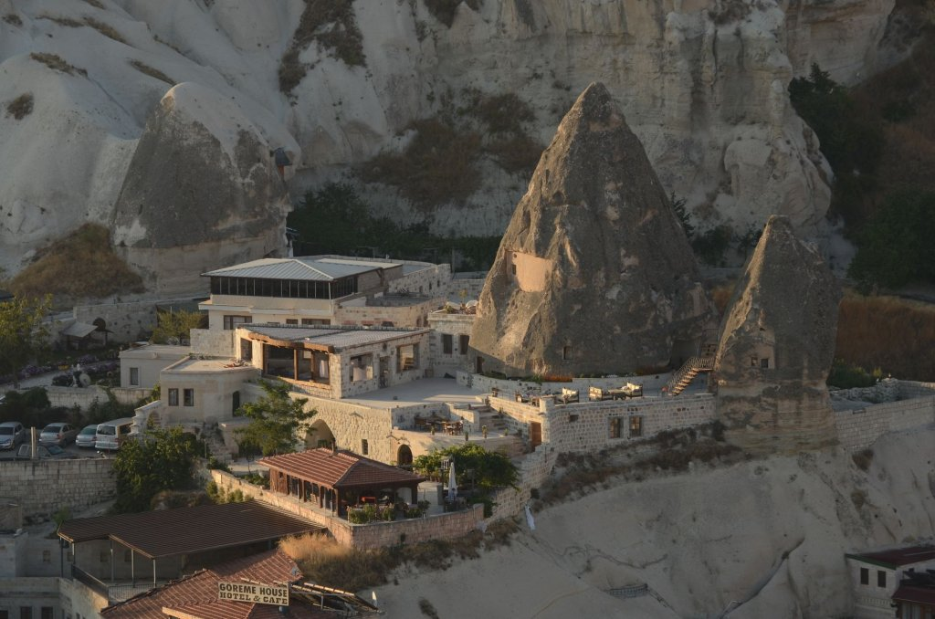 Panoramic Cave Hotel Image 26