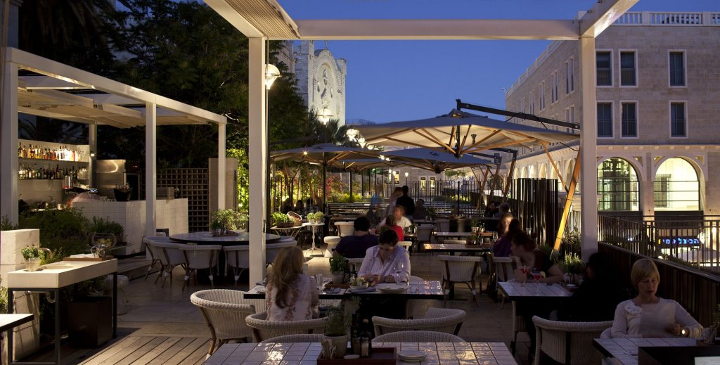 Mamilla Hotel - The Leading Hotels Of The World Image 17