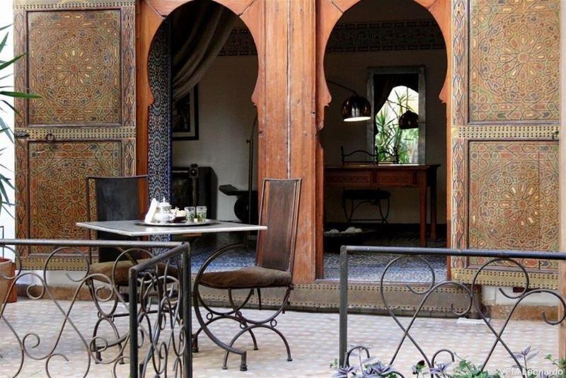 Riad Laaroussa- Hotel & Spa Image 17