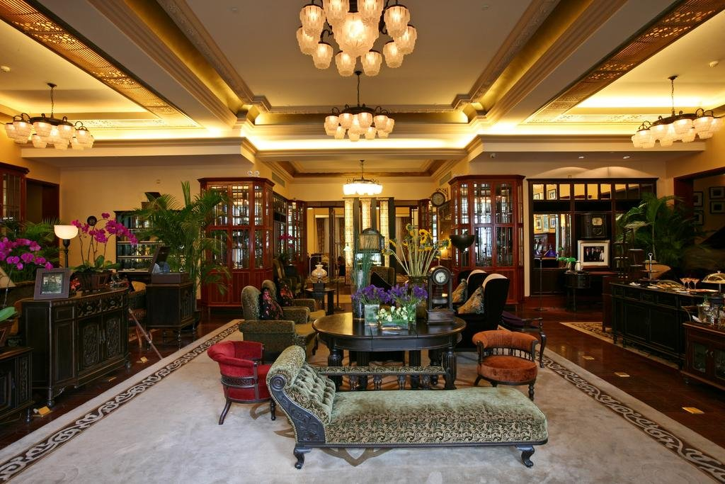 The Mansion Hotel, Shanghai Image 24