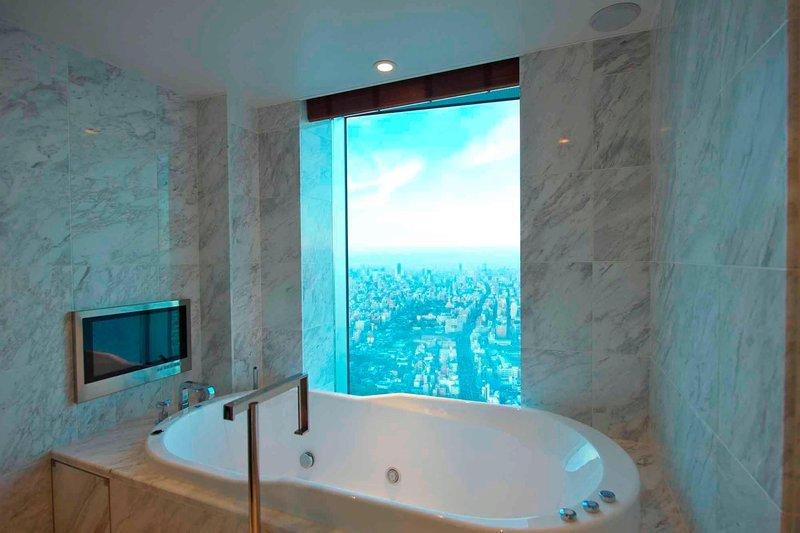 Osaka Marriott Miyako Hotel Image 26