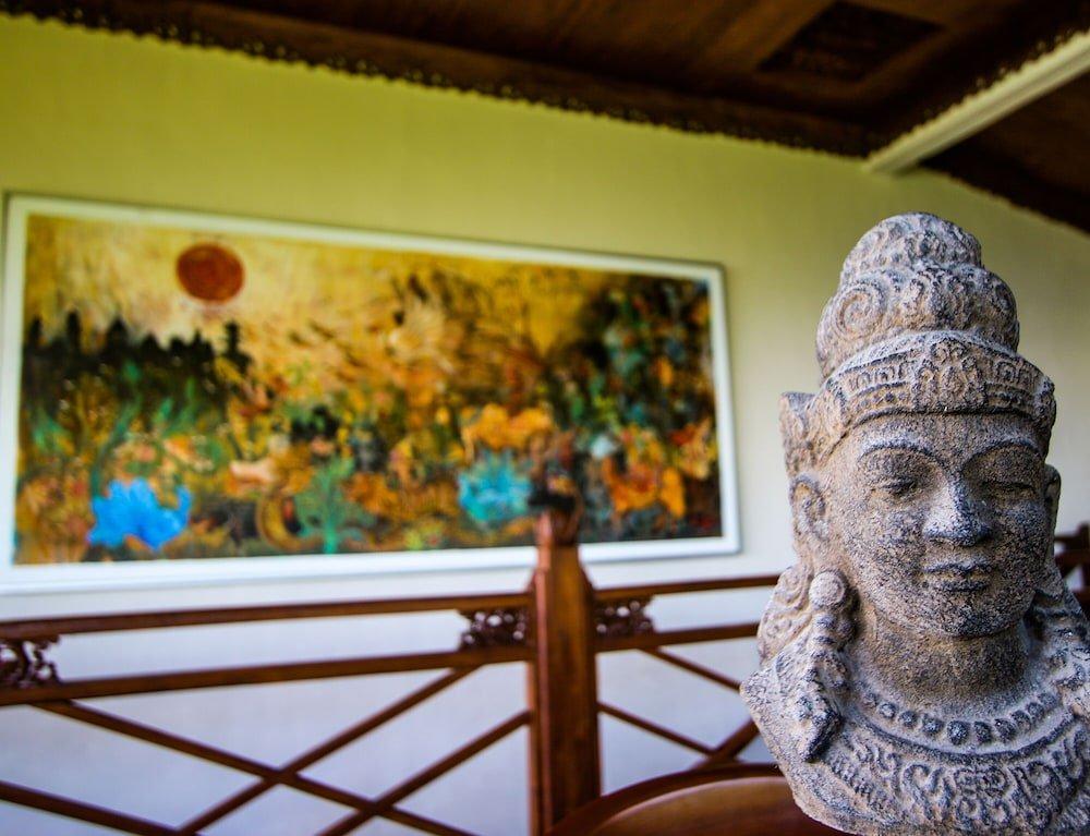 Villa Borobudur Resort Image 38