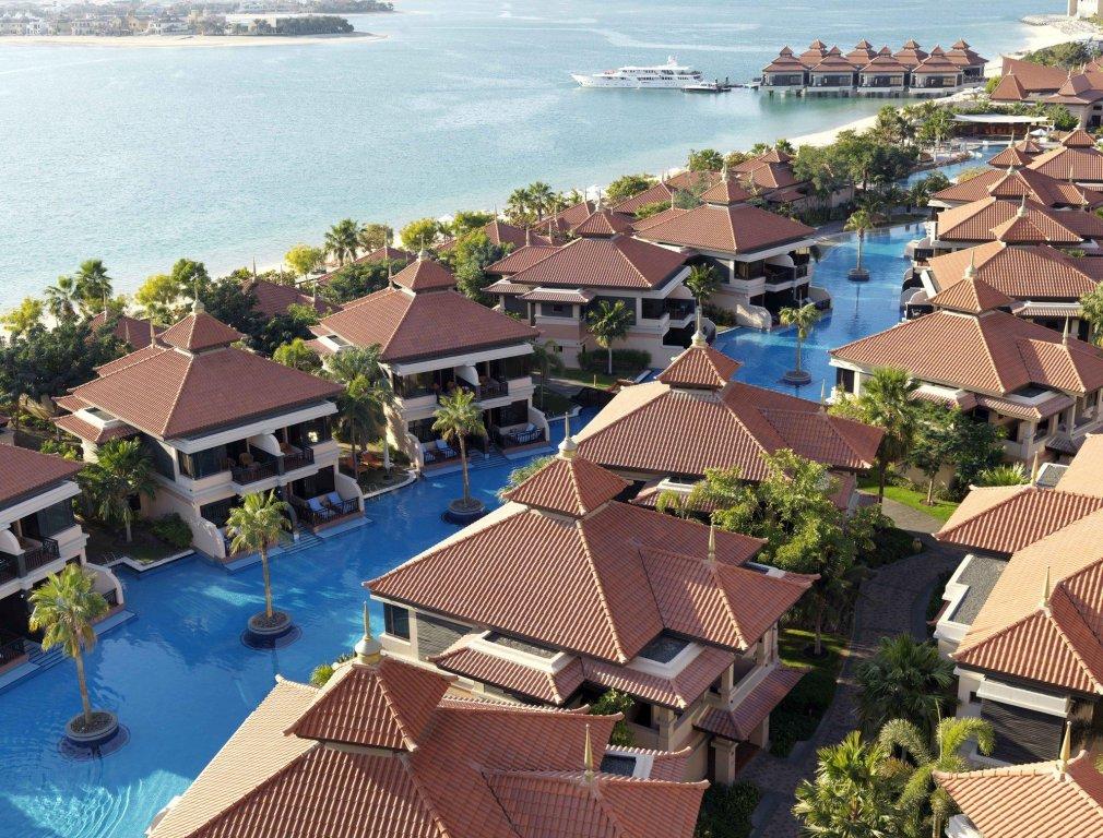 Anantara The Palm Dubai Resort Image 3
