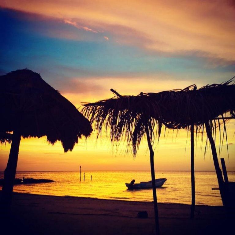 Punta Caliza, Isla Holbox Image 24