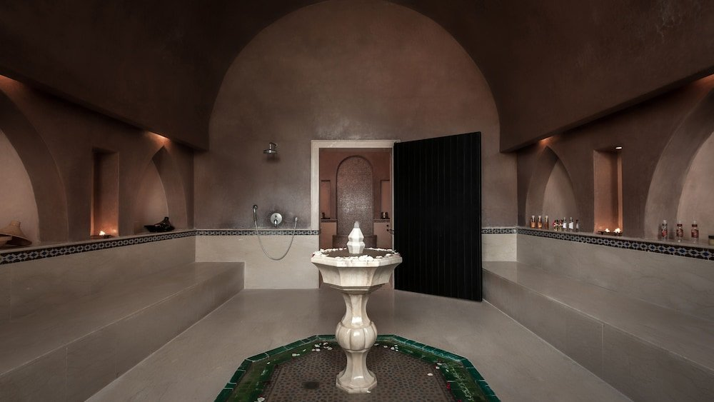 Tikida Golf Palace - Relais & Chateaux Image 41