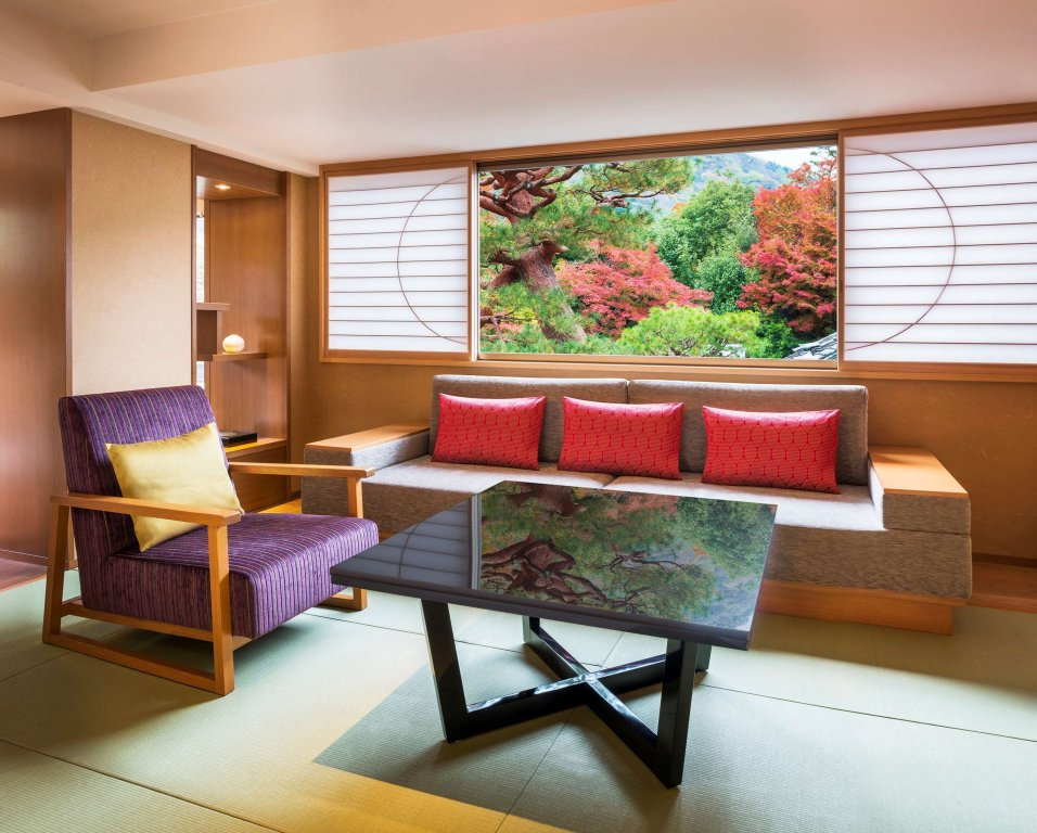 Suiran, A Luxury Collection Hotel, Kyoto Image 10
