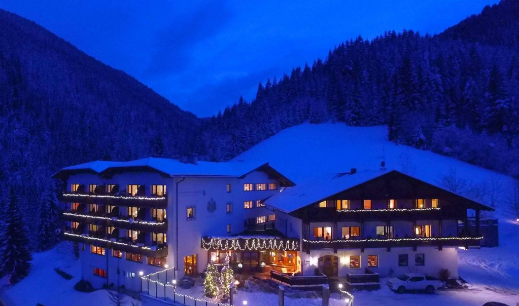 Ganischgerhof - Mountain Resort & Spa, Nova Ponente Image 3