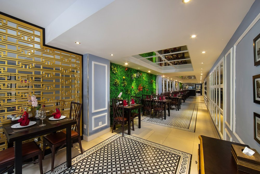 Shining Boutique Hotel & Spa, Hanoi Image 7