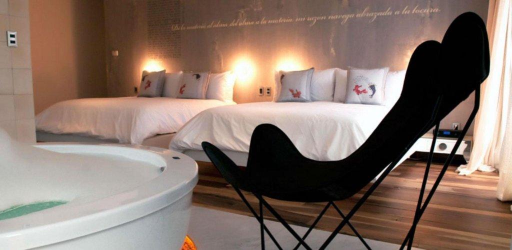 Be Playa Hotel, Playa Del Carmen Image 11