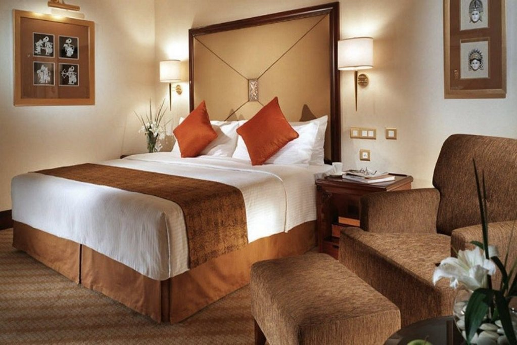 Shangri-la Hotel - Jakarta Image 0