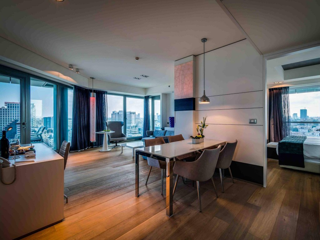 Royal Beach Hotel Tel Aviv By Isrotel Exclusive Collection Image 19