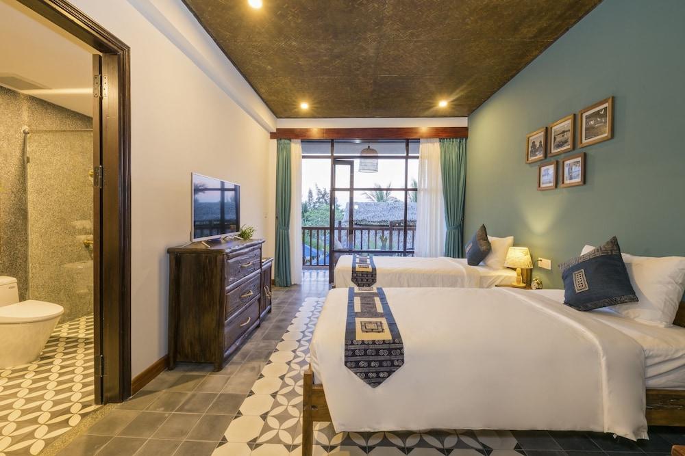 Zest Villas  Spa Hoi An Image 4