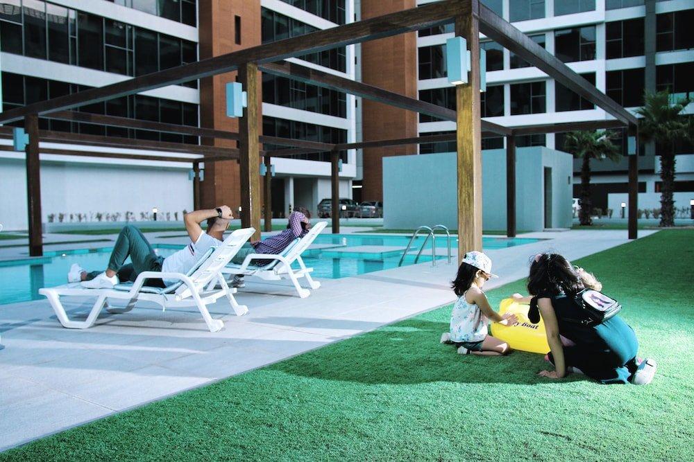Danah Al Jubail Suites Image 13