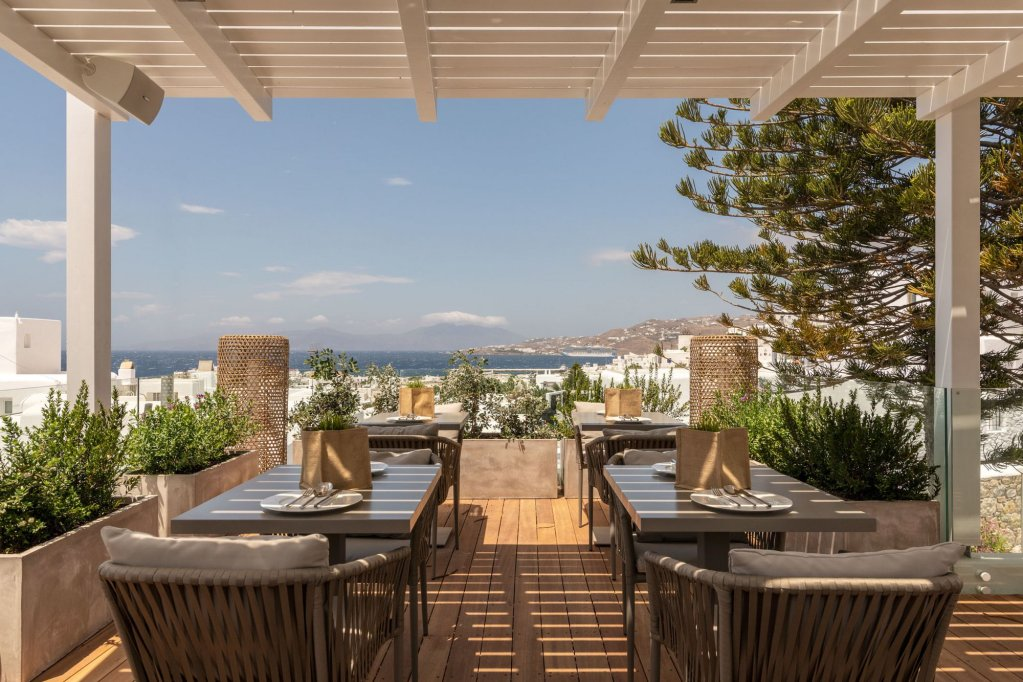 Oniro Suites, Mykonos Town Image 5