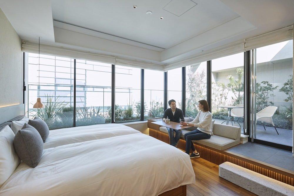Hamacho Hotel Tokyo Nihonbashi Image 11