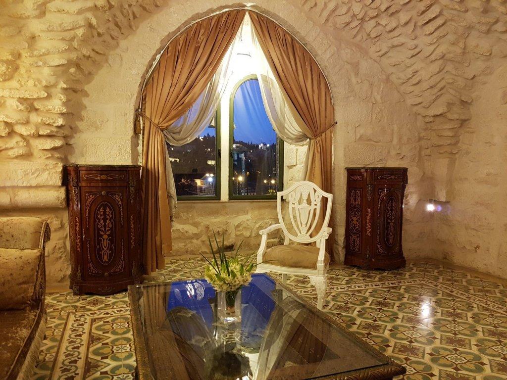 Mount Zion Boutique Hotel, Jerusalem Image 9