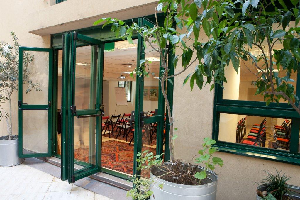Diaghilev Loft Live Art Hotel, Tel Aviv Image 2