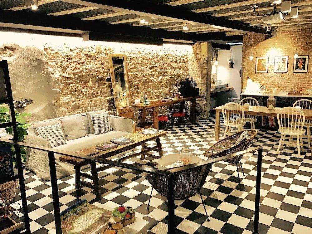 Eco Boutique Hostal Grau, Barcelona Image 15