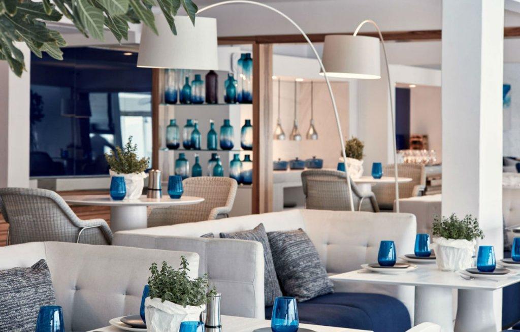Myconian Ambassador Hotel Relais & Chateaux Image 43