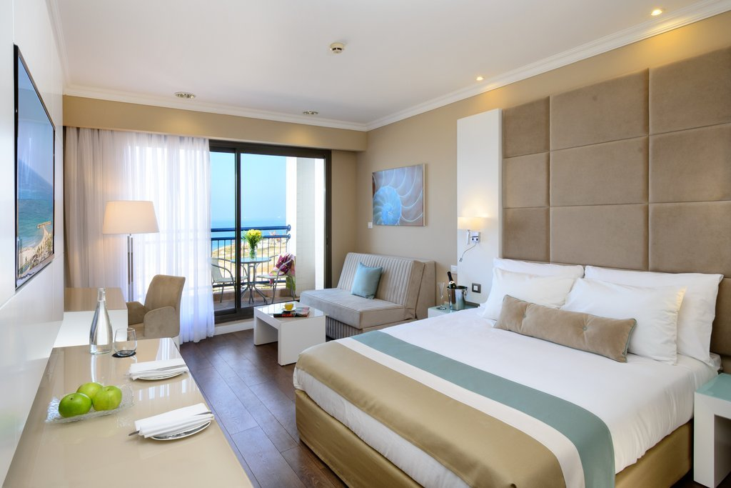 Leonardo Hotel Ashkelon Image 1