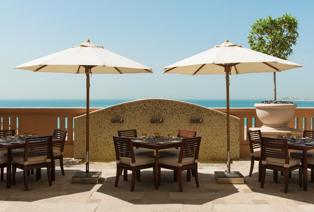 Sofitel Dubai Jumeirah Beach Image 9