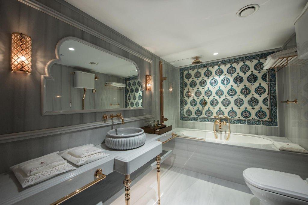 Ajwa Hotel Sultanahmet, Istanbul Image 29