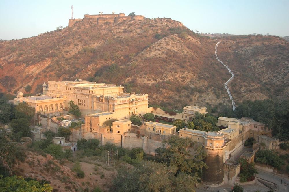 Samode Palace Image 46
