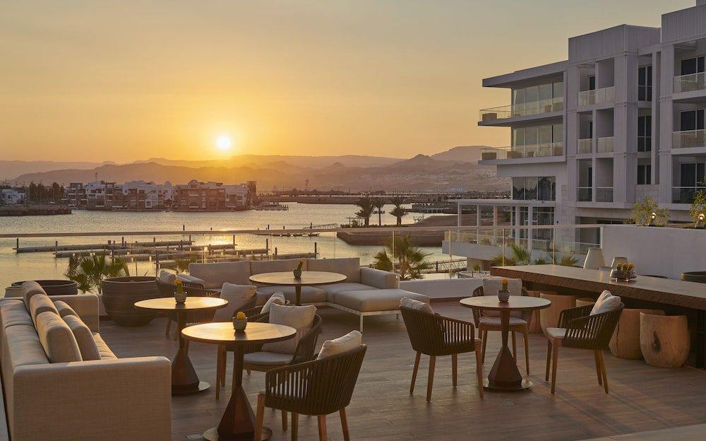 Hyatt Regency Aqaba Ayla Resort Image 28