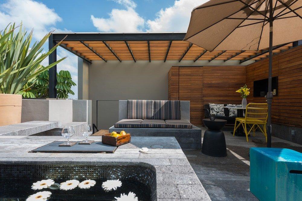 Dos Casas Spa & Hotel A Member Of Design Hotels, San Miguel De Allende Image 3