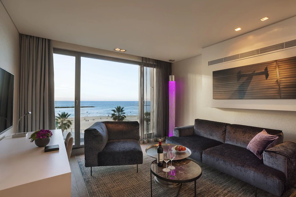 Royal Beach Hotel Tel Aviv By Isrotel Exclusive Collection Image 48