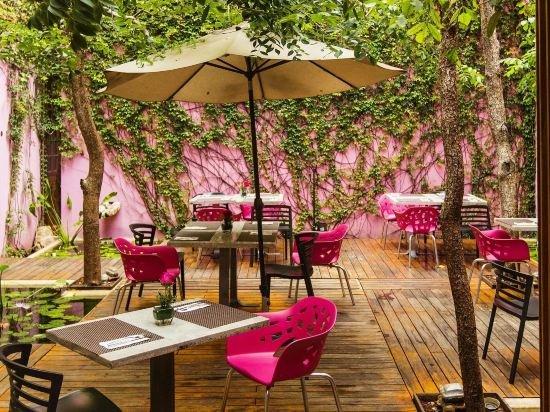 Rosas & Xocolate Boutique Hotel Spa, Merida Image 48