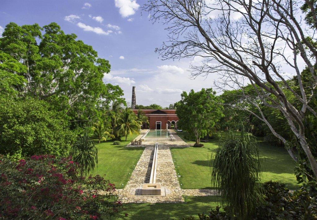 Hacienda Temozon A Luxury Collection Hotel, Merida Image 13