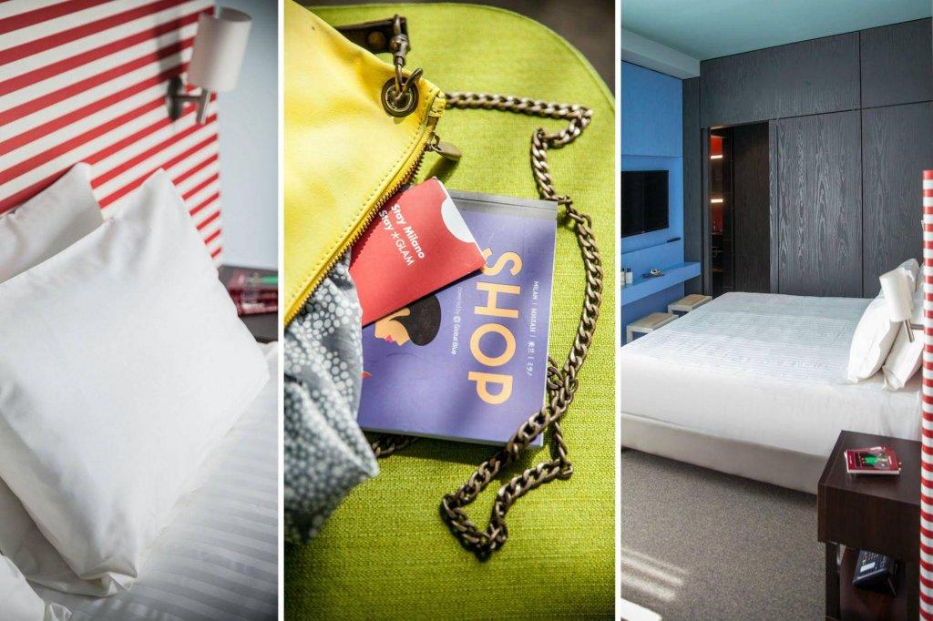 Hotel Glam Milano Image 46