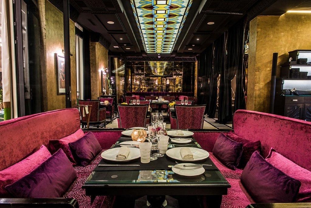 Le Casablanca Hotel Image 39