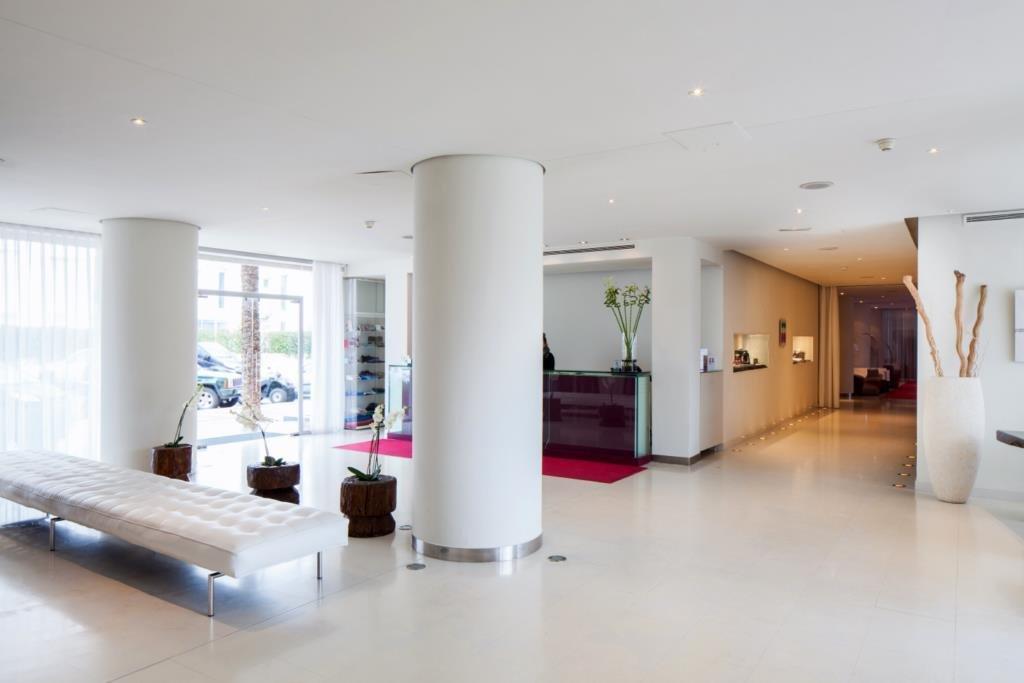 El Hotel Pacha – Includes Entrance To Pacha Club Image 19